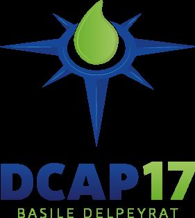 Logo DCAP17